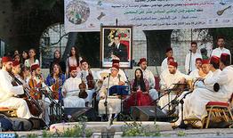 Fès : ouverture du festival national de l'art du Malhoun