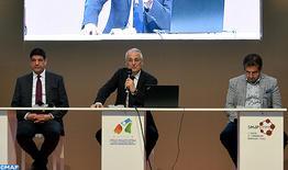 Immobilier: M. Fassi Fihri appelle à Paris les MRE à investir davantage dans un secteur important sur les plans économique et social