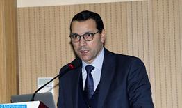 """Rencontre à Rabat sur le """"Projet de programme de formation des enseignants d'avenir du primaire, du collège et du secondaire qualifiant"""""""