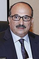 M. Lahcen Sekkouri, ministre de la Jeunesse et des Sports