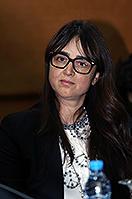 Mme Lamia Boutaleb, Secrétaire d'Etat auprès du ministre du Tourisme, du transport aérien, de l'artisanat et de l'économie sociale, chargée du tourisme