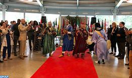 La Journée de l'Afrique célébrée à Madrid avec la participation du Maroc