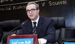 Sahara: pour le Conseil de sécurité, il ne peut s'agir que d'une solution politique négociée (Aujjar)