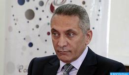 M. Elalamy fait état de l'aspiration légitime du Maroc à l'émergence industrielle