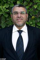 M. Mustafa Ramid, ministre de la Justice et des Libertés