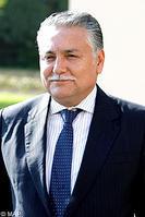 M. Nabil Benabdellah, ministre de l'Habitat et de la politique de la ville