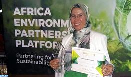 Le Maroc gratifié à Nairobi pour son leadership et ses contributions significatives à la gestion de l'environnement en Afrique