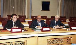 Rabat: Installation des membres de la Commission chargée de l'activation du Fonds de soutien à l'encouragement de la représentativité des femmes
