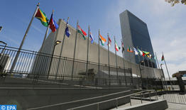 ONU : l'Union européenne réitère son appel à l'enregistrement de la population des camps de Tindouf