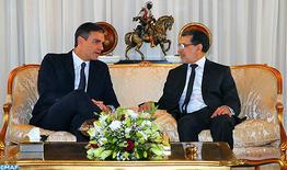 L'Espagne veut consolider davantage ses relations de coopération avec le Maroc (président du gouvernement espagnol)