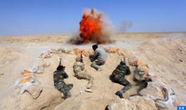 L'élimination du terrorisme dans la région sahelo-saharienne est tributaire du démantèlement des camps du polisario à Tindouf (Agence d'information argentine)