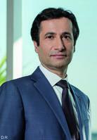 M. Mohamed Benchaaboun, ministre de l'Economie et des Finances