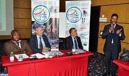 Lancement à Casablanca de la 1è édition du tournoi HANDI-ANOJOUM