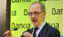 Espagne: l'ex-directeur du FMI condamné à quatre ans et demi de prison pour détournement de fonds