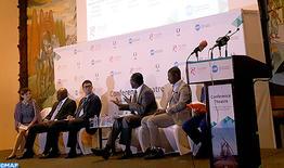 """""""Routes Africa"""" à Accra: les panélistes soulignent l'apport du ciel unique africain à la promotion du tourisme continental"""