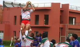 Coup d'envoi à Casablanca du 14è Championnat national universitaire de rugby à sept