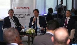 La Société générale inaugure à Casablanca sa plateforme technologique SG ABS