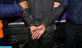 Goulmima: Arrestation d'un individu pour son implication présumée dans une affaire de vol qualifié