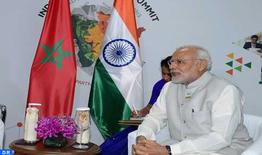 La visite du vice-président indien au Maroc contribuera au renforcement du partenariat stratégique entre les deux pays (ambassadeur)