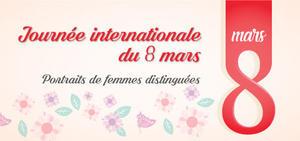 Journée Internationale de la femme 2017
