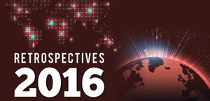 Rétrospectives 2016