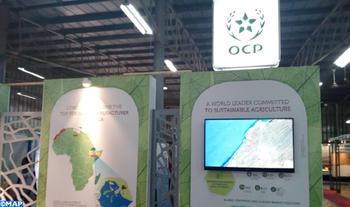 Le groupe OCP à la Foire internationale de commerce d'Addis-Abeba: une participation distinguée du géant marocain des phosphates