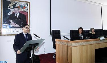 Ouverture du premier forum national sur le développement de la formation professionnelle par apprentissage
