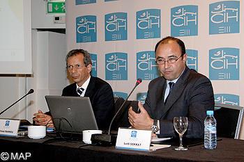 Le CIH réalise un résultat net en hausse de 180 pc en 2011
