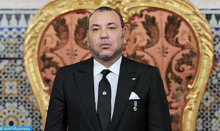 SM le Roi : la décision du Maroc de réintégrer l'Union Africaine a été motivée par l'adhésion à la dynamique de développement à l'œuvre dans le Continent