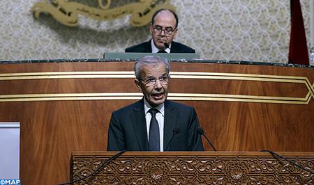 SM le Roi adresse un message aux participants au 2-ème Forum parlementaire des régions