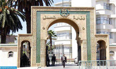 Grâce royale au profit de 889 personnes à l'occasion de l'Aïd Al Adha