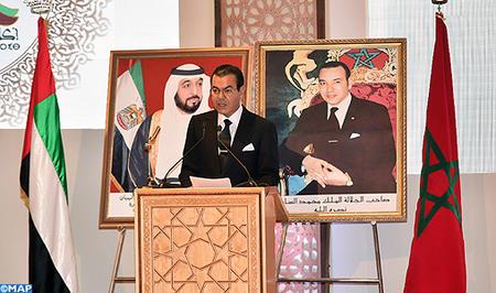 SM le Roi adresse un message au colloque Cheikh Zayed et son rôle dans l'édification des relations entre les Émirats Arabes Unis et le Maroc (Texte intégral)
