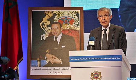 SM le Roi adresse un message au Forum national de la Haute fonction publique