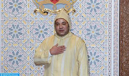 SM le Roi appelle les parlementaires à prendre part activement à la dynamique de réforme que connaît le Royaume