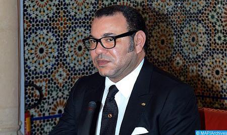 SM le Roi dénonce dans une lettre au SG de l'ONU les politiques israéliennes inacceptables à Al Qods et appelle la communauté internationale à agir avec fermeté