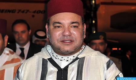 SM le Roi quitte Abou Dhabi au terme d'une visite de travail et d'amitié aux EEAU