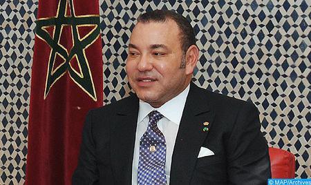 SM le Roi: La corruption, un fléau qui entrave le développement économique et social et dont la lutte doit être érigée en priorité