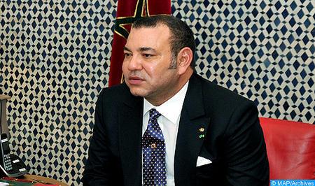 SM le Roi: Le modèle marocain est le produit de réformes profondes visant à prémunir contre les risques d'instrumentalisation idéologique de la religion