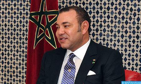 SM le Roi: Le Maroc a pris toutes les mesures nécessaires à la consolidation des fondements d'une justice indépendante