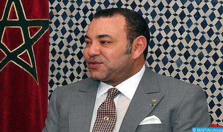 Fête du Trône: Message de félicitations à SM le Roi du directeur général de l'OADIM