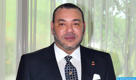 Fête du Trône: SM le Roi reçoit un message de félicitations de la présidente maltaise