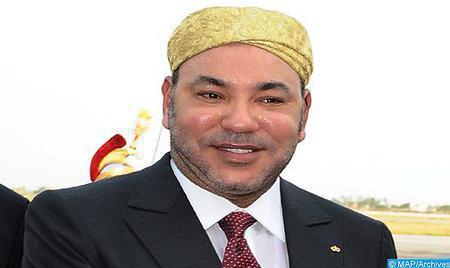 SM le Roi reçoit un message de félicitations du Président égyptien à l'occasion du nouvel an de l'Hégire