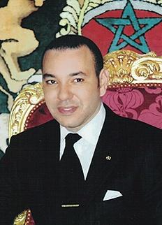 SM le Roi se félicite de l'esprit de la démarche et de la teneur des rapports thématiques du CNDH (Cabinet Royal)