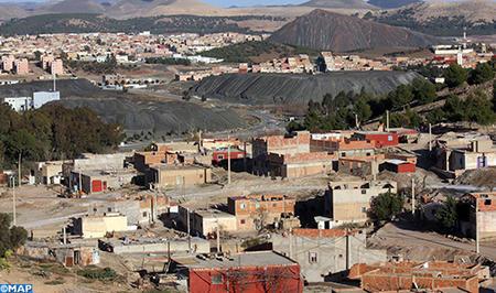 L'arrestation d'un individu à Jerada n'a aucun rapport avec les évènements que connait la ville (Procureur général du Roi)
