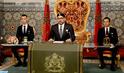SM le Roi adresse un discours à la Nation à l'occasion du 43-ème anniversaire de la Marche verte