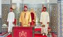 SM le Roi adresse un discours à la Nation à l'occasion du 64-ème anniversaire de la Révolution du Roi et du Peuple