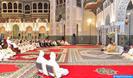 Report de la cinquième causerie religieuse du mois sacré de Ramadan