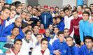 Salé: SM le Roi inaugure un Centre de formation professionnelle à la prison locale El Arjat II et lance le programme d'appui à l'auto-emploi des ex-détenus - Ramadan 2018