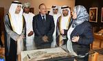 Des hommes de lettres et des critiques arabes réunis au Forum de Charjah sur le récit axé sur les transformations et l'esthétique du nouveau roman