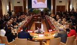 Le Maroc, un véritable facteur de paix et de développement en Afrique (Président du groupe d'amitié France-Maroc)